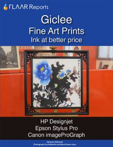 Giclee Fine Art Prints Ink at a better Price