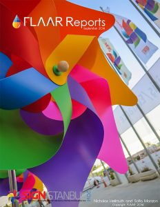 Sign Istanbul 2014 preliminary FLAAR Report