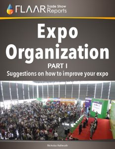 APPPEXPO 2014 Shanghai expo organization how to improve your expo FLAAR Reports Part I