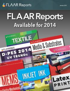 Illustrated list of all 2014 FLAAR Reports