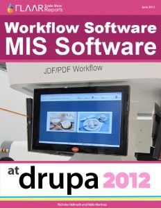 Drupa 2012 Workflow Software MIS Software
