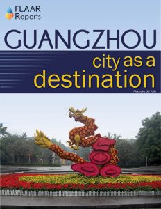 Guangzhou City as a Destination