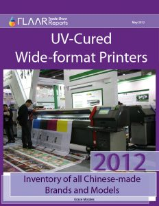 UV-Cured Wide-format Printers