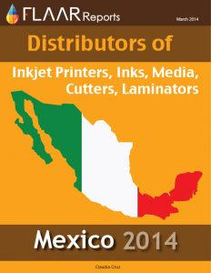Mexico Distributor list 2014