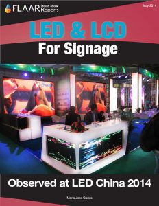 LED China 2014,Exhibitor List