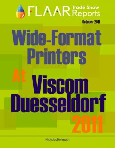 VISCOM Duesseldorf 2011 expo prepare for exhibitor list viscom Frankfurt 2012 Germany