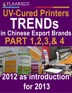 APPPEXPO 2012 UV Printer TRENDs, parts 1 – 4