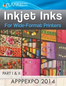APPPEXPO 2014 Inkjet Inks, parts 1 – 2