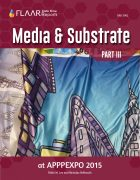 APPPEXPO 2015 Media and Substrates, parts 1 – 3