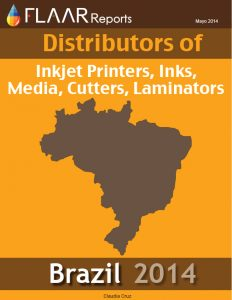 Distributors of Brazil 2014