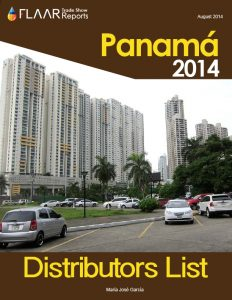 Panama Distributors List