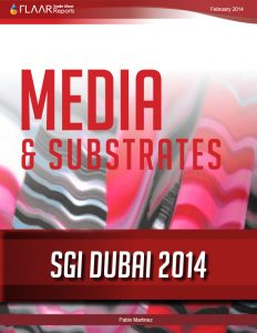 Dubai 2014 SGI 2014 Media FLAAR Reports
