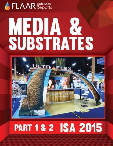 ISA 2015 Media and Substrates, parts 1 – 2