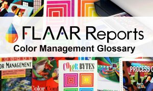 FLAAR Reports glossary of Color Management