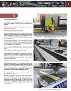 FLAAR Reports CNC cutters, routers, cutting table glossary basics glossary Page 4