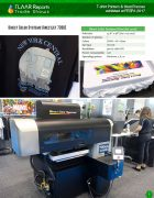 T-shirt Printers and Heat Presses at FESPA 2017 - Introduction