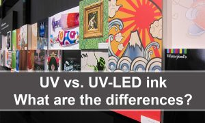UV_UV-LED_samples_application_inkjet_ink_FLAAR_Reports