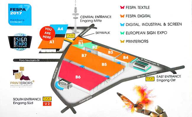 FLAAR-Reports-FESPA-Digital-Hamburg-2017-map