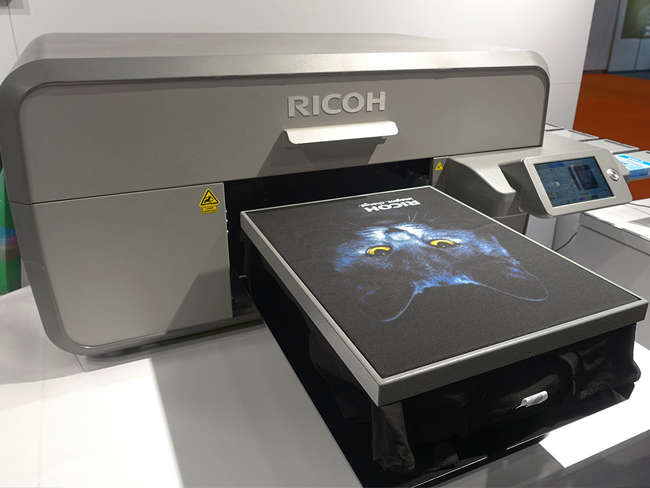 Ricoh Ri 3000 And Ri 6000 Printers Flaar Reports
