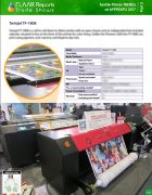 Textile Printers TRENDs at APPPEXPO 2017 PART III Page 117