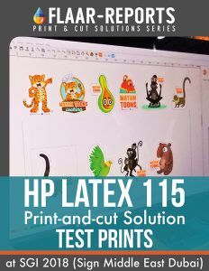 SGI-2018-Dubai-FLAAR-Reports-HP-Latex-115-print-and-cut-solution-Hellmuth-Front-Cover