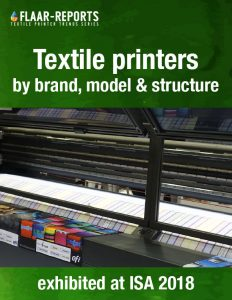 ISA-2018-textile-printers-by-brand-model-structure-booth - Front Cover