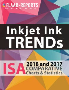 ISA_2018_FLAAR-Reports_Inkjet_Inks_charts_statistics - Front Cover