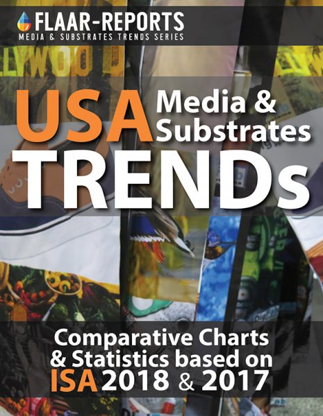 ISA-2018_USA_FLAAR-Reports_media_substrates_comparative_charts_statistics_TRENDs - Front Cover
