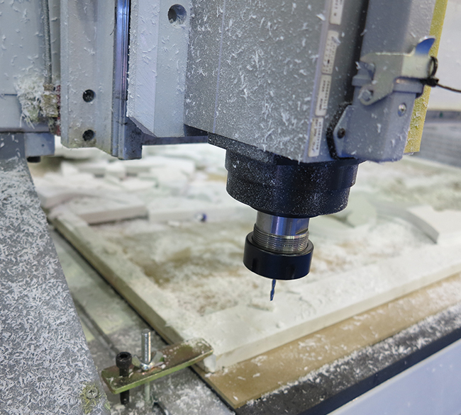 router-CNC-flaar-reports