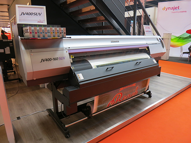 SUV printers? a challenge for the printing industry - FLAAR-REPORTS