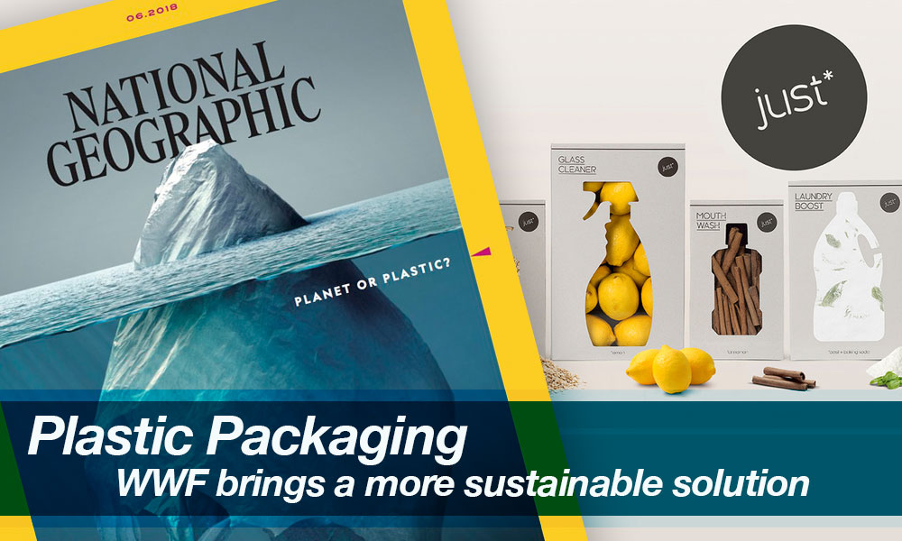 Plastic-packaging-sustainable-alternative-cardboard-WWF-campaign