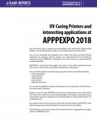 APPPEXPO-2018-FLAAR-Reports-UV-printers-and-applications-Intro