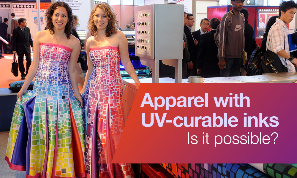 Apparel-with-UV-inkjet-inks