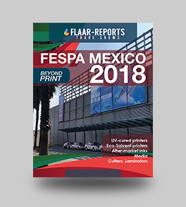 FESPA-Mexico-2018-FLAAR-REPORTS-general-uv-textile-screen-printing-free-download
