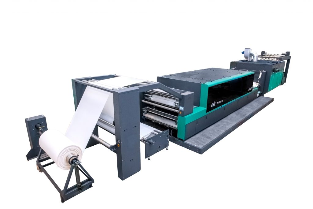 EFI-Debuts-Reggiani-BOLT-Textile-Digital-Printer