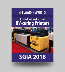SGIA-2018-UV-printers-list-cover