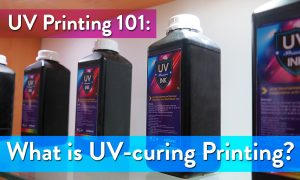 What is UV Printing-cover