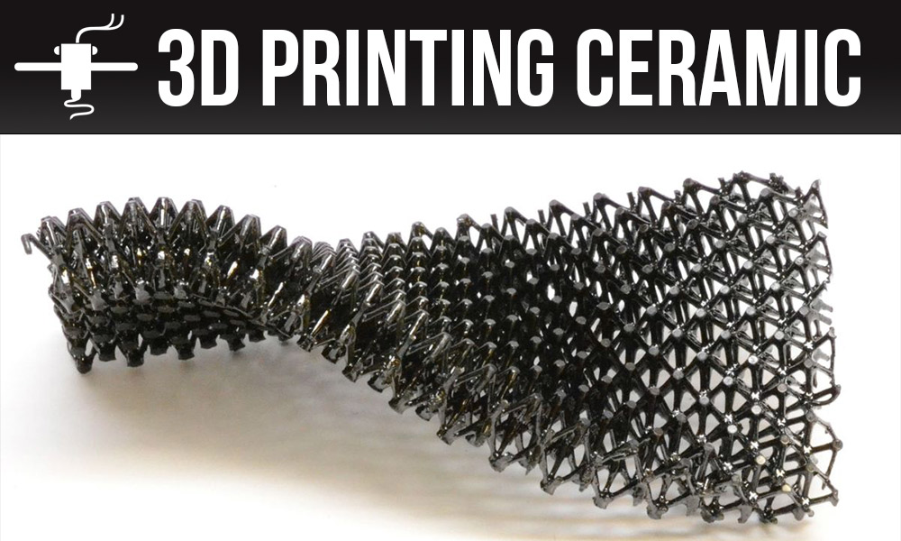 3D printed complex ceramic structure, made by HRL labs. (source: hrl.com)