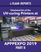 APPPEXPO-2019-UV-curing-printers-TABULATED-Part-II