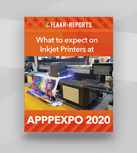 APPPEXPO_2019_FLAAR_Reports_wide-format_textile_printers-hall-brand-model-a-to-z_distributors_manufacturers_TRENDs