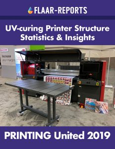 PRINTING-United-2019-UV-curing-printers-by-STRUCTURE-Hellmuth-and-Melgar-FLAAR-REPORTS-2020