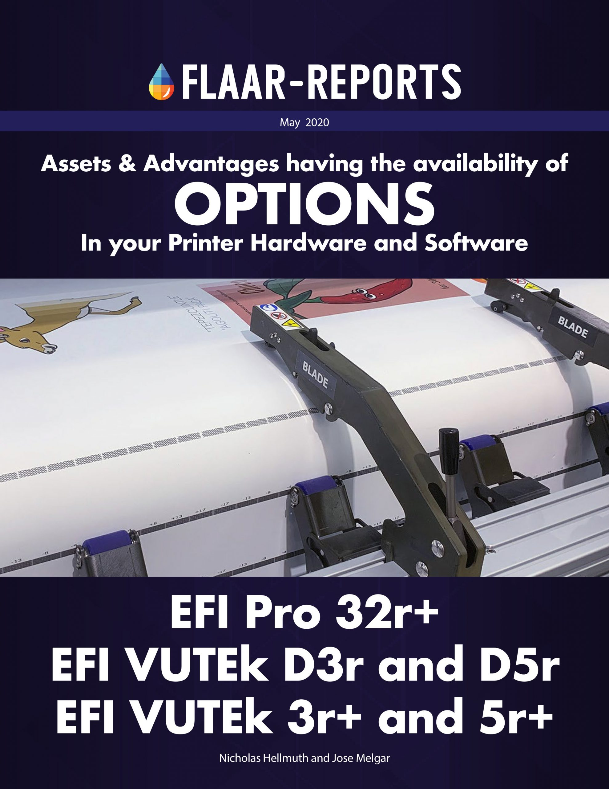 EFI-VUTEk-wide-format-Roll-to-Roll-UV-curing-inkjet-printer