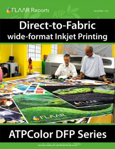 ATPColor DFP Series, direct-to-fabric