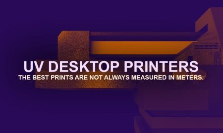 UV DESKETOP PRINTERS COVER